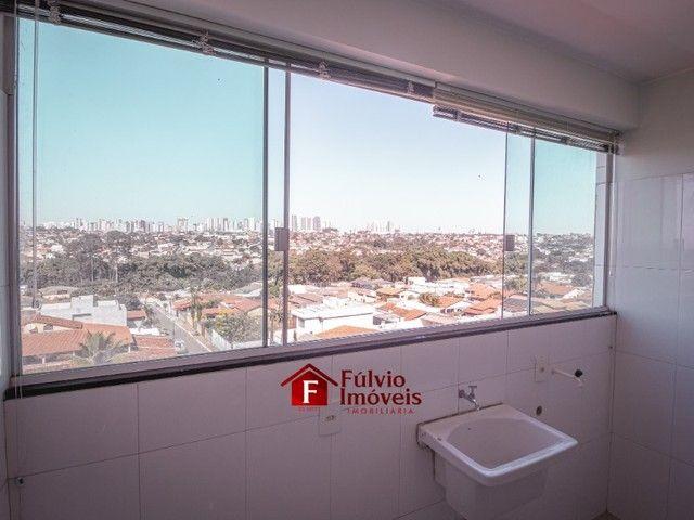 Apartamento com 3 Quartos, 1 Vaga de Garagem Coberta, Elevador em Vicente Pires. - Foto 6