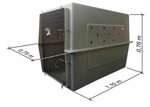 Caixa de transporte cães modelo 300
