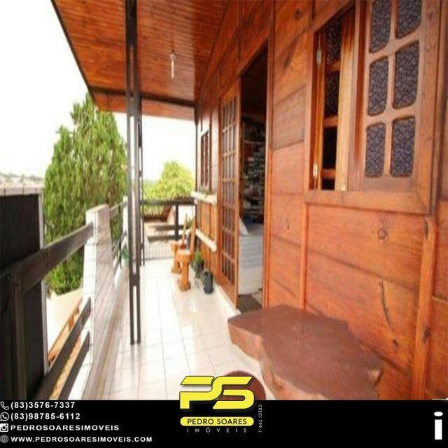 Casa com 5 dormitórios à venda por R$ 750.000 - Expedicionários - João Pessoa/PB - Foto 3