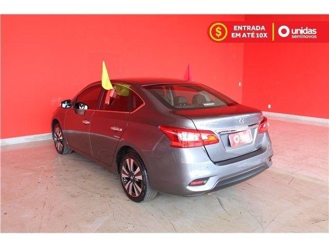 Nissan Sentra Sv 2018  - Foto 4