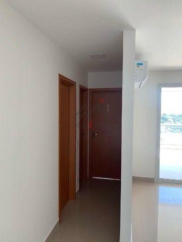 Apartamento para aluguel, 2 quartos, 1 suíte, 2 vagas, Praça 14 de Janeiro - Manaus/AM - Foto 3