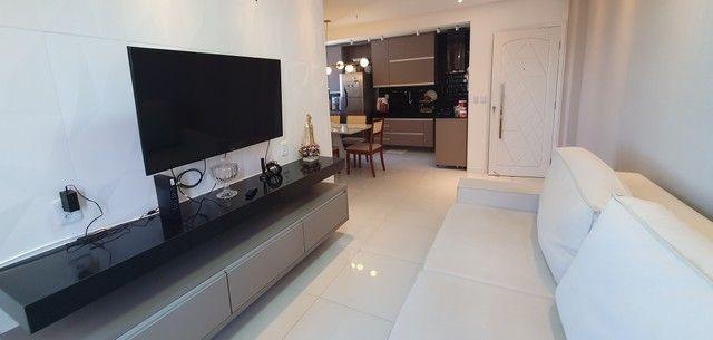 Apartamento projetado a venda por apenas R$ 320.000,00 em Fortaleza CE - Foto 4
