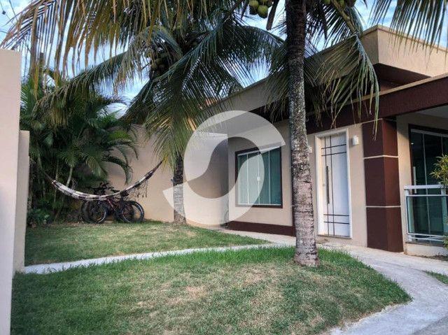 Casa com 3 quartos dentro de condomínio , 100 m², à venda por R$ 450.000 - Foto 2