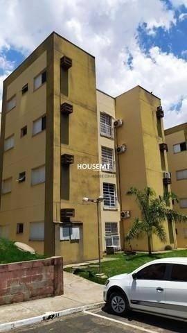 Locação e venda Apartamento 2 quartos Condominio Vila Bella - Foto 13
