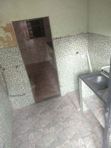 Casa em Paque Esperança Belford  roxo - Foto 10