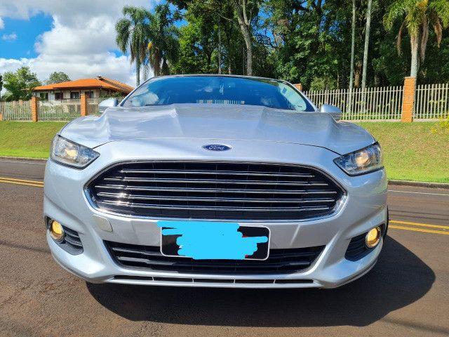 Ford fusium 2.5  - Foto 2