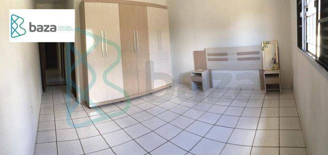 2 Casas no mesmo terreno com 3 e 2 dormitórios respectivamente à venda, 210 m e 86m² por R - Foto 9