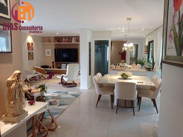 Apartamento Alto Padrão à venda em Salvador/BA - Foto 2