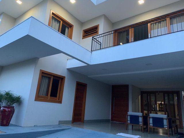 Casa com 5 dormitórios à venda, 350 m² por R$ 1.600.000,00 - Residencial Aquarela Brasil - - Foto 3
