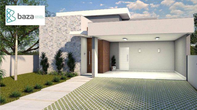 Casa com 3 dormitórios (1 suíte e 1 demi suíte) à venda, 190 m² por R$ 950.000 - Residenci - Foto 9