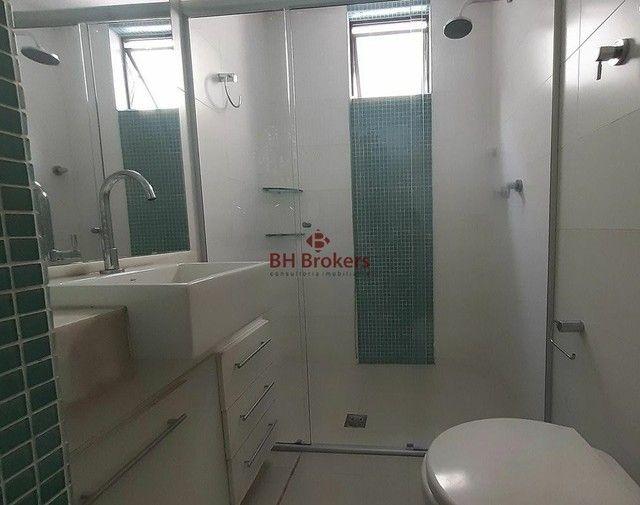 Apartamento à venda com 3 dormitórios em São pedro, Belo horizonte cod:BHB23646 - Foto 18