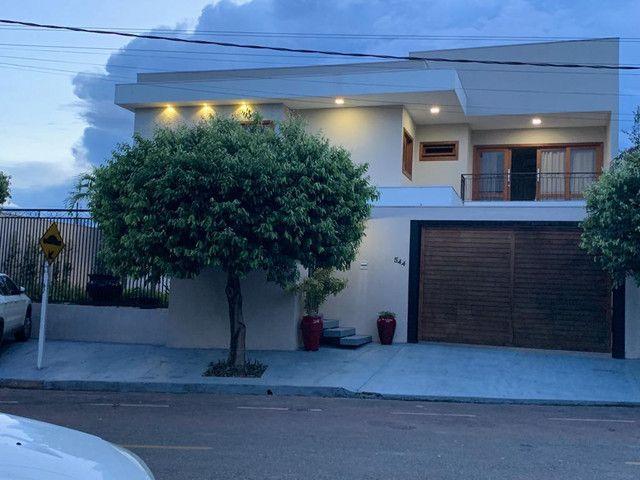 Casa com 5 dormitórios à venda, 350 m² por R$ 1.600.000,00 - Residencial Aquarela Brasil - - Foto 2