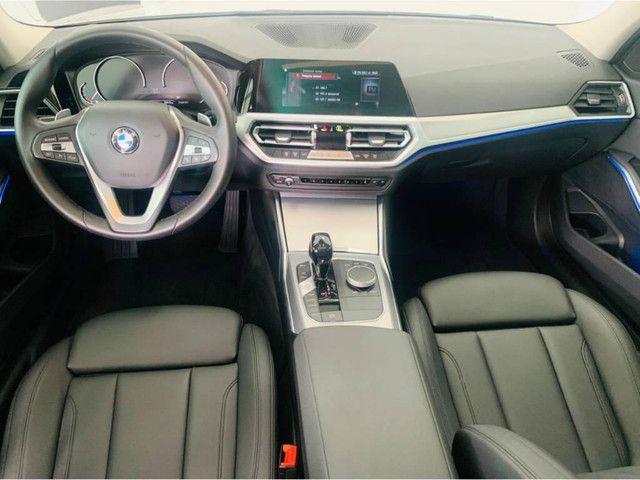 BMW 330 Sport 2.0 TB 16V 4p - Foto 13