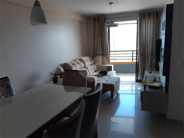Apartamento à venda com 3 dormitórios em Fátima, Fortaleza cod:REO506975 - Foto 15