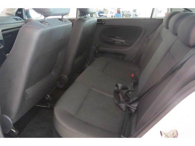 Volkswagen Gol 1.0 12V MPI TOTALFLEX 4P MANUAL - Foto 10