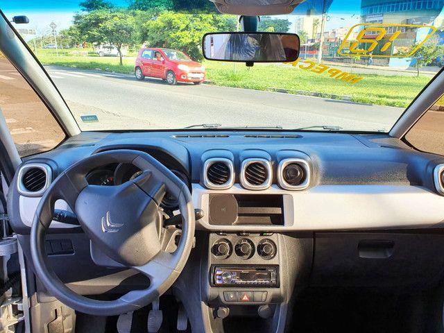 Citroën Aircross 1.6 16V Live (Flex) - Foto 8
