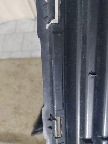 Grade para choque GM Onix Prisma original grade radiador - Foto 4