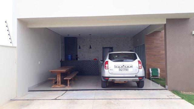 Casa com 3 dormitórios (1 suíte) à venda, 143 m² por R$ 630.000 - Residencial Aquarela Das - Foto 5