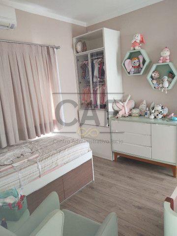 Casa de vila à venda com 5 dormitórios em Estância das flores, Jaguariúna cod:V522 - Foto 18