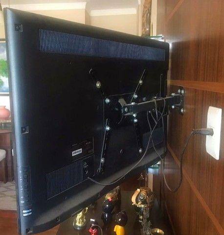 """TV 40"""" LED Sony Bravia, Full HD, entradas HDMI e USB, com conversor digital - Foto 2"""