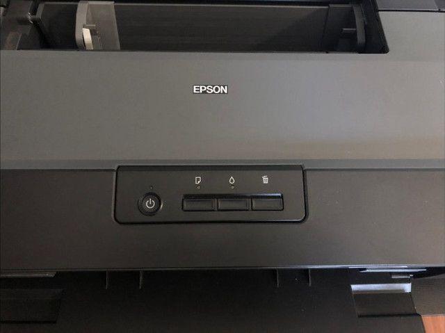 Impressora Epson L1300 Ecotank - Foto 2