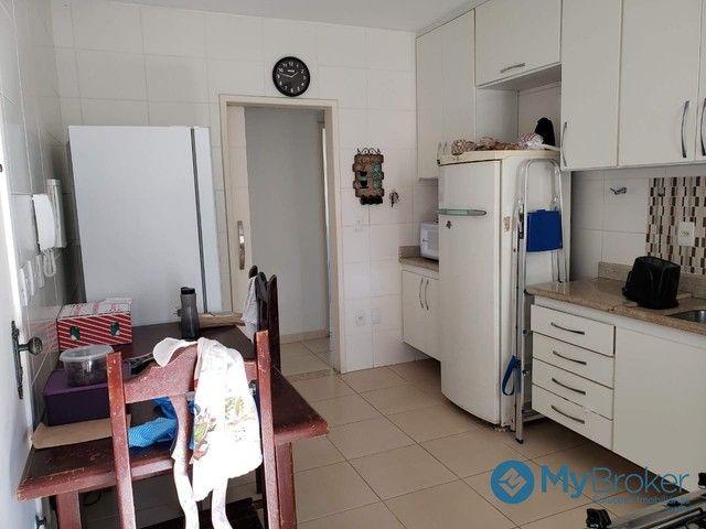 Apartamento para venda (183 metros quadrados) com 4 quartos em Jardim Amália - Volta Redon - Foto 5