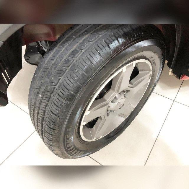 Ford Ecosport 1.6 Xlt Flex 5p 105 hp - Foto 12