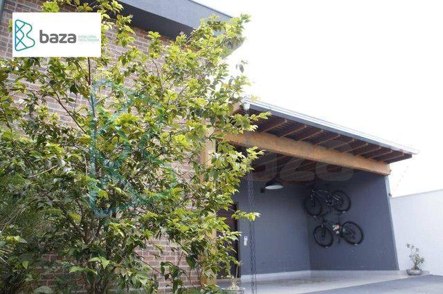 Casa à venda, 119 m² por R$ 550.000,00 - Jardim Belo Horizonte - Sinop/MT - Foto 4