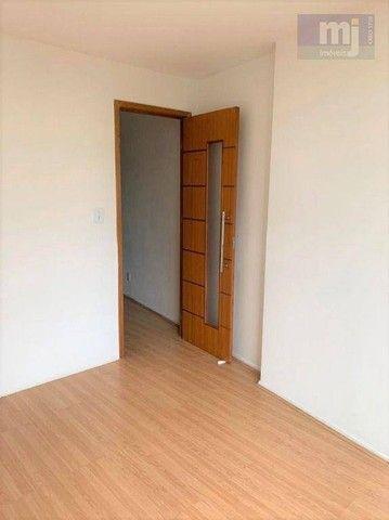 Sala para alugar, 40 m² por R$ 1.000,00/mês - Centro - Niterói/RJ - Foto 6