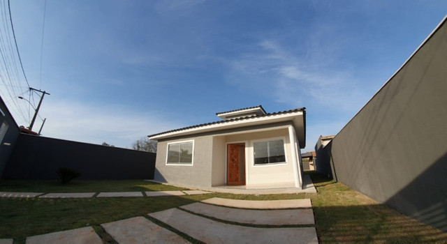 Casa de alto padrão - 3 qtos. - Jardim Atlântico - Maricá - RJ - - Foto 9