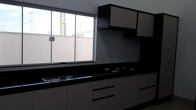 Casa com 3 dormitórios (1 suíte) à venda, 143 m² por R$ 630.000 - Residencial Aquarela Das - Foto 10
