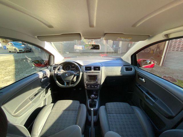 Volkswagen Fox Comfortline 1.6  - Foto 3