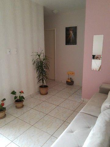 Apartamento no Bairro Julião Ramos