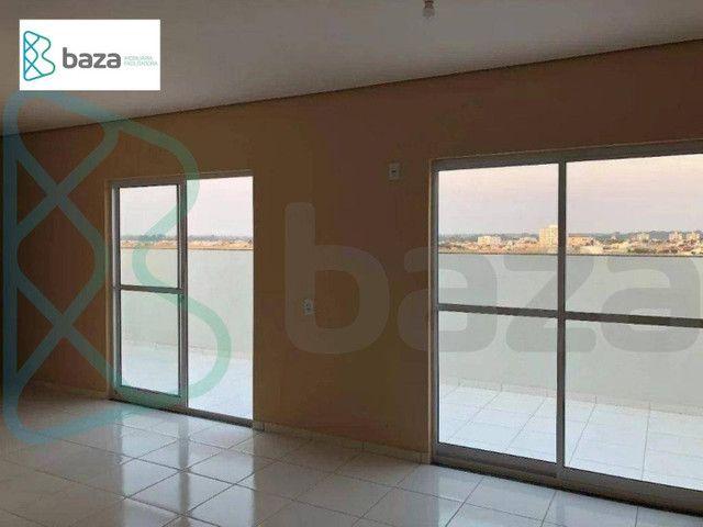 Apartamento com 2 dormitórios à venda por R$ 220.000,00 - Residencial Ipanema - Sinop/MT - Foto 11