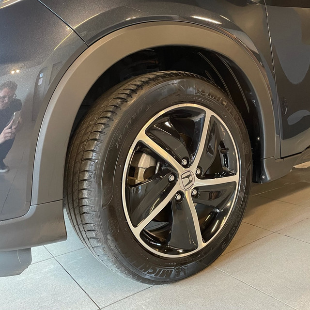 Honda HRV Touring 1.5 Turbo 2020 5MKm - Foto 12