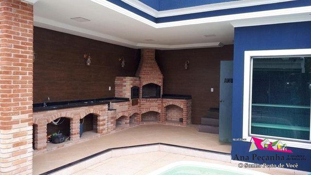 Casa Espetacular a Venda em Itaipuaçú com Piscina, Sauna e Churrasqueira! - Foto 9