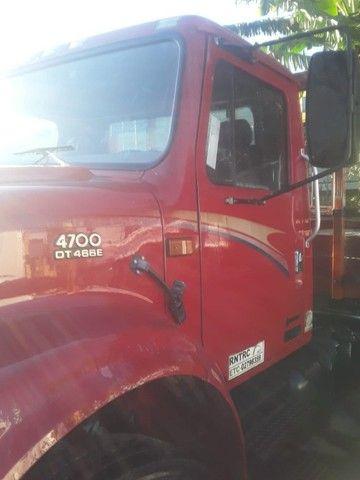 Internacional 4700 Motor 366 - Foto 2