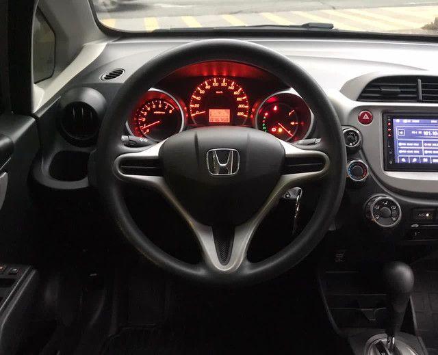 Honda Fit CX 1.4 Aut. Flex 2014 - Foto 11