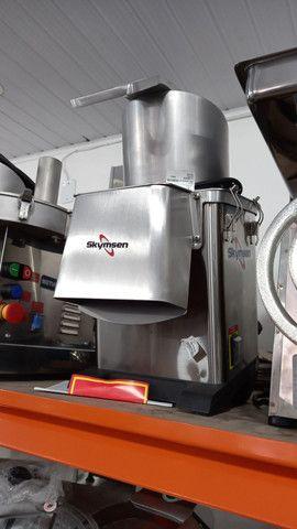 Processador de alimentos pa-7 - Tainara Rohling