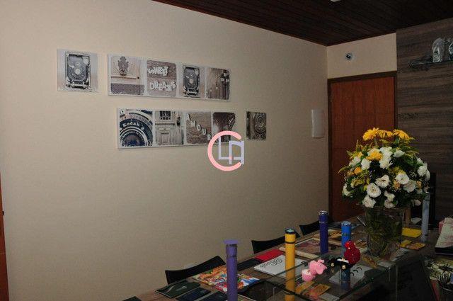 Sobrado para aluguel, 4 quartos, 2 suítes, 2 vagas, Parque Novo Oratório - Santo André/SP - Foto 10