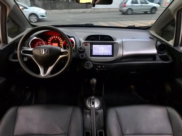 Honda Fit CX 1.4 Aut. Flex 2014 - Foto 8