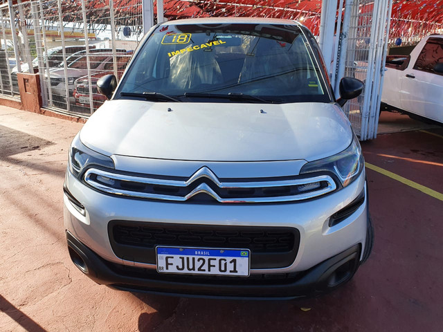 Citroën Aircross 1.6 16V Live (Flex) - Foto 2