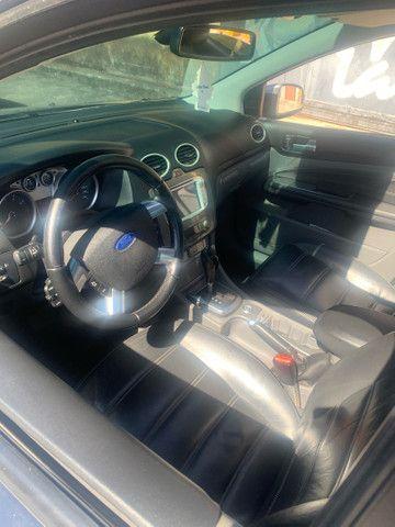 Ford Focus titanium sedan GNV - Foto 4