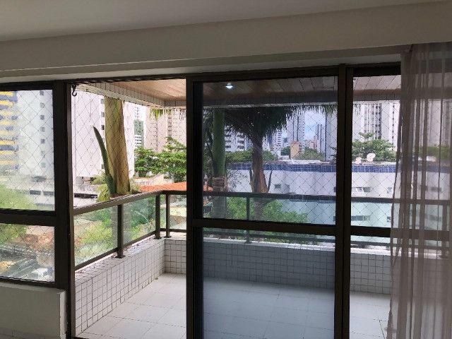 Apartamento para aluguel com 4 qtos em Boa Viagem<br><br> - Foto 2