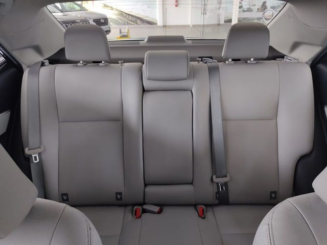 Toyota Corolla 1.8 GLI Upper - Foto 11