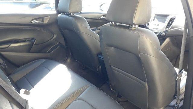 Chevrolet Cruze Lt 1.4 turbo Aut. 2019 - Foto 8