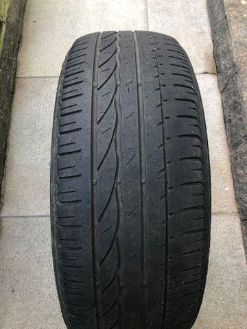 Pneus Bridgestone 185 55 16 - Foto 2