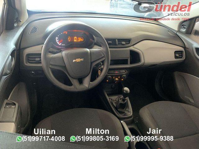 Chevrolet PRISMA Sed. Joy/ LS 1.0 8V FlexPower 4p - Foto 8