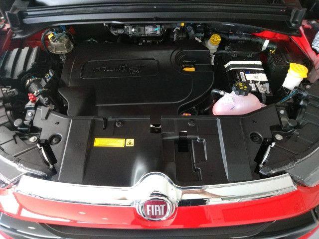 Toro Volcano 2.0 Turbo AT 4x4 2021 - Foto 16