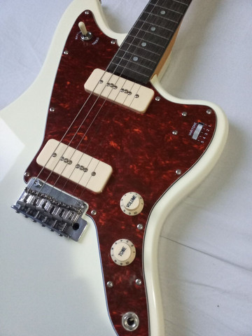 Guitarra Tagima jazzmaster TW61 - Foto 2
